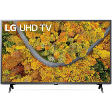 """Телевизор LED 65 """" LG 65UP76506LD, Black"""