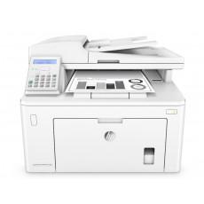 МФУ HP LaserJet Pro M227fdn, White
