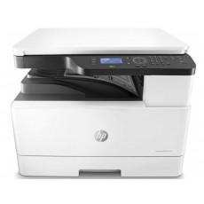 МФУ HP LaserJet M433a, White