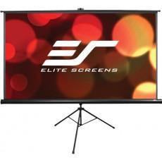 Ecran de proiectie Elite Screens Tripod Series Pull Up (T92UWH)
