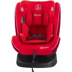 Scaun auto BabyGo Nova 360° 0 - 36 kg, Red
