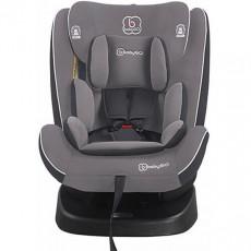 Scaun auto BabyGo Nova 360° 0 - 36 kg, Grey