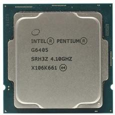 Procesor Intel Pentium G6405 Tray (4.1 GHz-/4 MB/S1200)