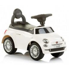 Tolocar Chipolino Fiat 500 ROCFT0181WH, White