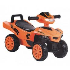 Mașină Chipolino ATV ROCATV02104OR, Orange