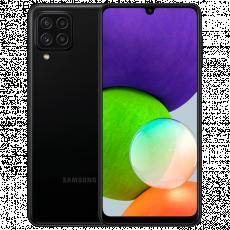 Smartphone Samsung Galaxy A22 (A225) (4 GB/128 GB) Black