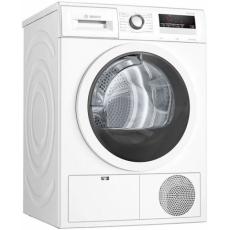 Uscător de rufe Bosch WTH85202BY, White