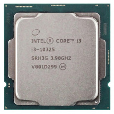 Procesor Intel Core i3 10325 Tray (3.9 GHz-4.7 GHz/8 MB/S1200)