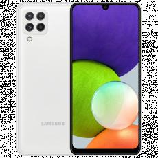 Smartphone Samsung Galaxy A22 (A225) (4 GB/128 GB) White