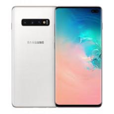 Smartphone SAMSUNG Galaxy S10+ (G975) (8 GB/512 GB) Ceramic White