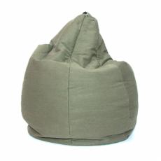 Fotoliu tip sac Decoprim Bean bag, Multicolor