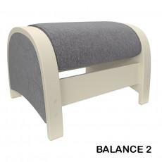 Пуф Mebel Impex balance 2, balance 3