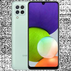 Smartphone Samsung Galaxy A22 (A225) (4 GB/128 GB) Green