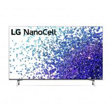 """Телевизор NanoCell 43 """" LG 43NANO776PA, White"""
