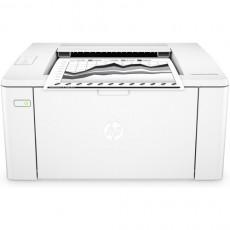 Imprimantă HP LaserJet Pro M102w, White