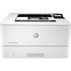 Imprimantă HP LaserJet Pro M404dn, White