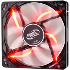 Ventilator DeepCool  WIND BLADE 120 RED