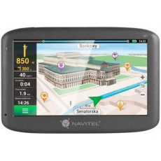 Navigator GPS Navitel E500