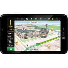 Navigator GPS Navitel T757 LTE