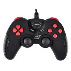GamePad Marvo GT004, Black/Red