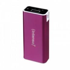 Power Bank 5200 mAh Mobile Chargingstation, Pink