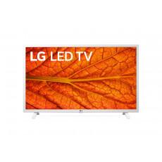 """Телевизор LED 32 """" LG 32LM638BPLC, White"""