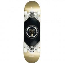 Skateboard PlayLife (Powerslide) Hardcore ( 880277), Gold