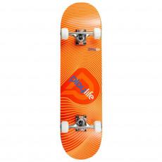 Skateboard PlayLife (Powerslide) Ilusion ( 880284 ), Orange