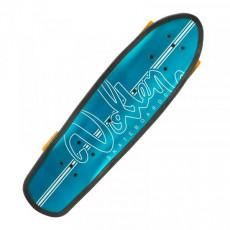 Skateboard Volten Alu Cruiser ( 620049), Бирюзовый