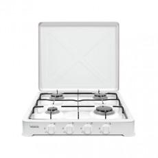 Aragaz Vesta TT4-W/LPG, White