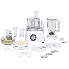 Кухонный комбайн Bosch MCM4200, White