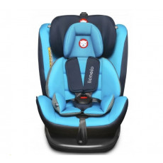 Scaun auto Lionelo Bastiaan ( 65x49x46 см ), Blue