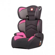 Scaun auto Lionelo Lars ( 52x45x68-76 см ), Candy Pink