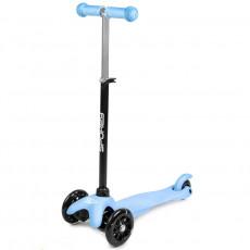 Trotinetă Spokey Funride (927049), Blue