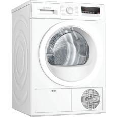 Uscător de rufe Bosch WTN86203PL, White