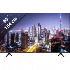 """Телевизор LED 65 """" Hisense 65A7100F, Black"""