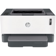 Принтер HP Neverstop Laser 1000A, White