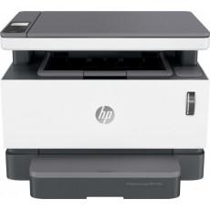 Multifunctională HP Neverstop Laser 1200a, White