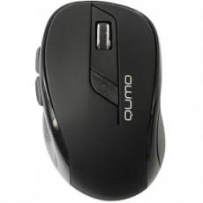 Mouse Qumo M63, Black, Bluetooth
