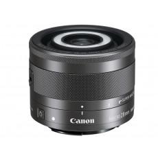 Obiectiv Canon EF-M 28 mm f/3.5 Macro STM