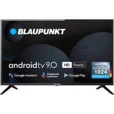 """Телевизор LED 32 """" Blaupunkt 32WE265T, Black"""