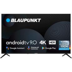 "Телевизор LED 58 "" Blaupunkt 58UN265, Black"