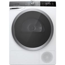 Uscător de rufe Gorenje DS 92 ILS, White/Black