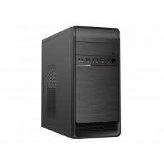 Carcasă Sohoo 6817BK, Black (ATX)