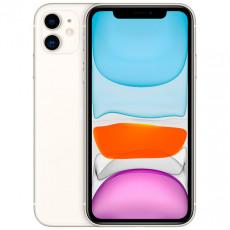 Smartphone APPLE iPhone 11 (4 GB/64 GB) White