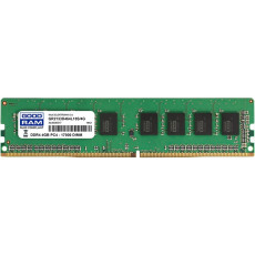 Memorie RAM 4 GB DDR4-2666 MHz GoodRam (GR2666D464L19S/4G)