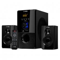 Sistem audio 2.1 Sven MS-2050, 55 W, Black