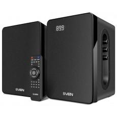 Sistem audio 2.0 Sven SPS-710, 40 W, Black
