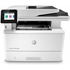 МФУ HP LaserJet Pro M428fdw, White