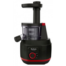 Storcator Tefal ZC150838, Black/Red